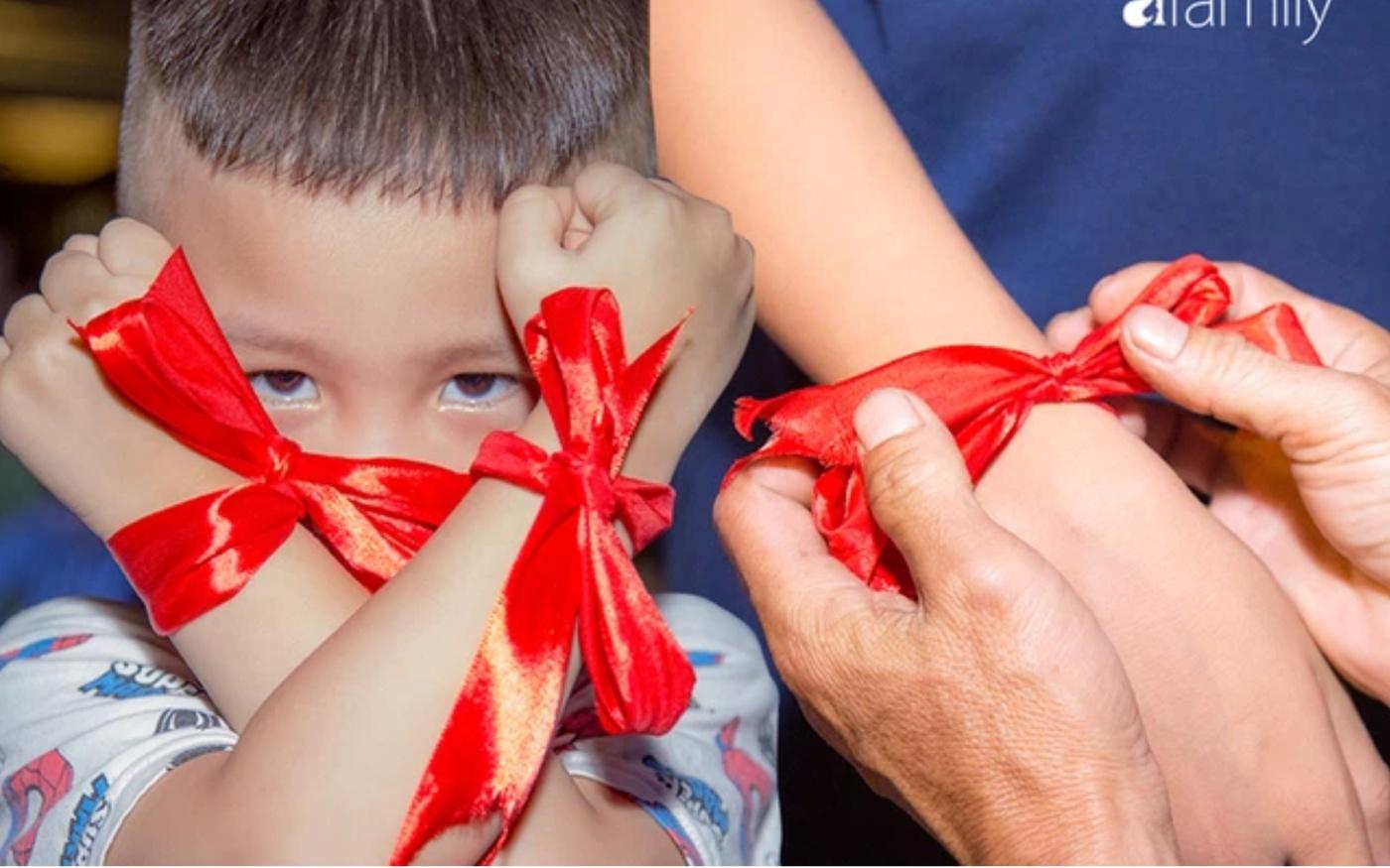 Trung thu của những đứa trẻ bị ảnh hưởng bởi HIV: Khi háo hức, niềm vui hồn nhiên lắng xuống, chỉ còn lại những câu chuyện thật buồn