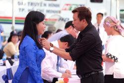 Nguyễn Anh Phong: Tôi muốn giơ tay ra với người nhiễm HIV/AIDS