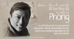 Chuyện Của Phong - người tiên phong phòng chống HIV/AIDS