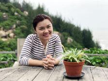 Cô gái mang đến nụ cười và sự tự tin cho 'cộng đồng HIV'